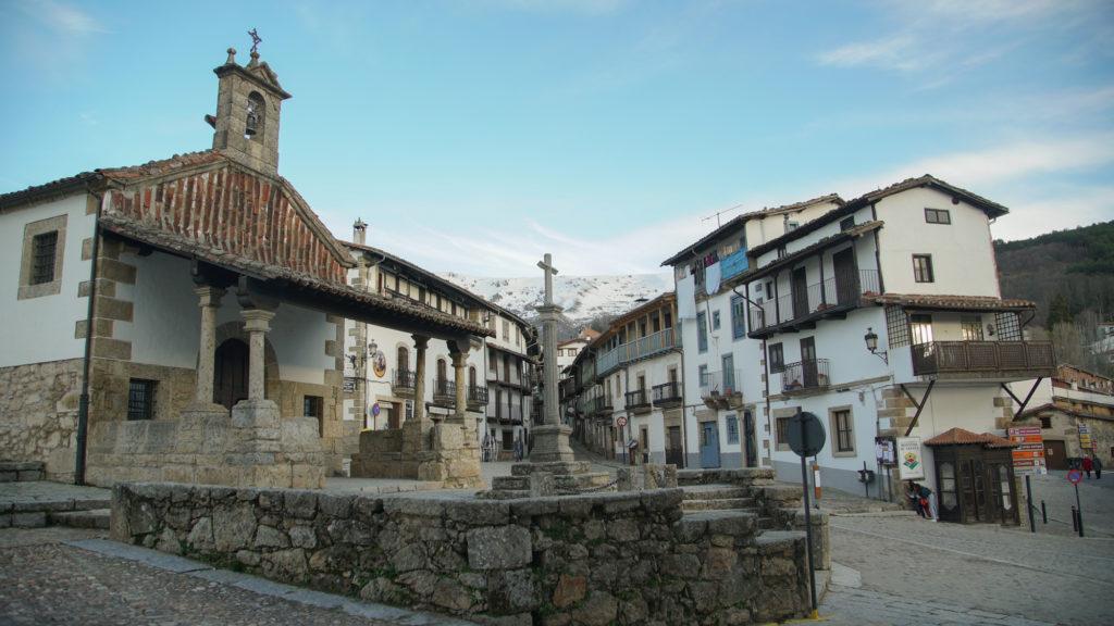 Ermita del Humilladero