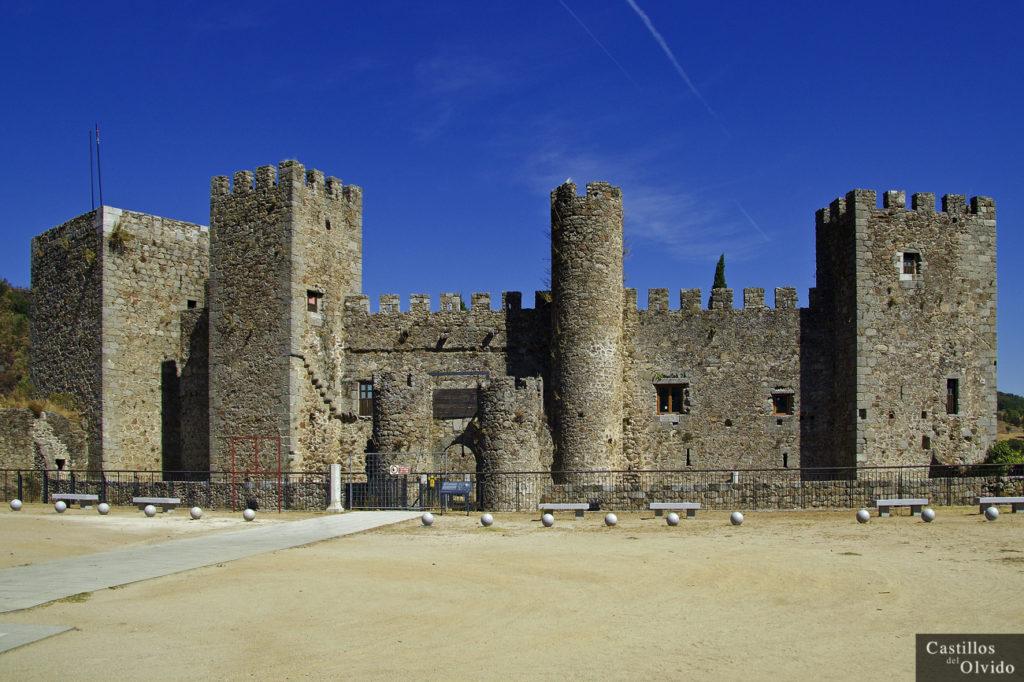 Château de Montemayor del Rio