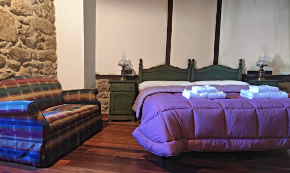 Hab Extragrande Sofa